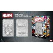 Marvel Black Panther Ingot Collectible