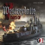 7 Days of Westerplatte - DE/EN/PL