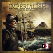 Imperialism: Road to Domination - EN/PL