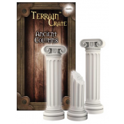 Terrain Crate: Ancient Columns - EN