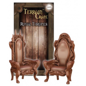 Terrain Crate: Royal Thrones - EN