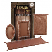 Terrain Crate: Noble's Finery - EN