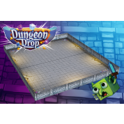 Dungeon Drop - Dungeon Walls