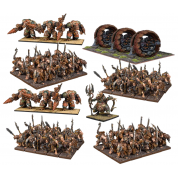 Kings of War Vanguard: Ratkin Mega Army - EN