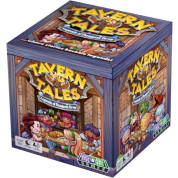 Tavern Tales - Legends of Dungeon Drop - EN