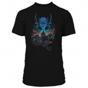 World of Warcraft Shadowlands Expansion Premium Tee