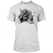 World of Warcraft The Beastmaster Premium Tee