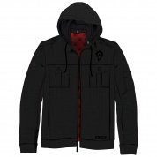 World of Warcraft Horde Fatigue Jacket
