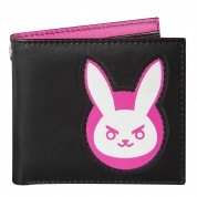 Overwatch D.Va Bi-fold Graphic Wallet