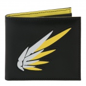 Overwatch Mercy Bi-Fold Wallet