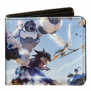 Overwatch Sky Battle Wallet