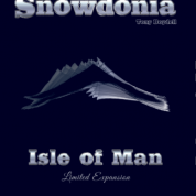 Snowdonia: Isle of Man - EN