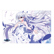 "Bushiroad Rubber Mat Collection Vol.860 The Fruit of Grisaia ""Kazami Kazuhime"" Display (6)"
