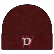 Diablo IV A New Threat Beanie