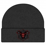 Diablo IV Daughter of Hatred Beanie
