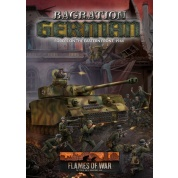 Flames Of War Bagration: German (LW 100p A4 HB) - EN