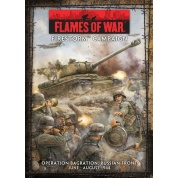 Flames Of War Firestorm Bagration Campaign - EN