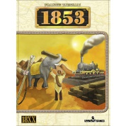 1853 India™ - 2nd Edition - EN