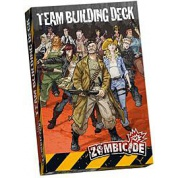 Zombicide Season 3: Team Building Deck - EN
