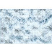 D&D Icons of the Realms: Tundra Battle Mat