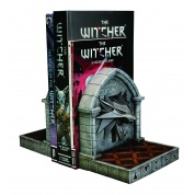 The Witcher 3 - Wild Hunt Bookends