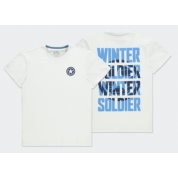 Marvel - Winter Soldier Men's T-shirt