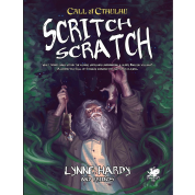 Call of Cthulhu RPG - Scritch Scratch - EN
