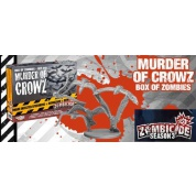 Zombicide Season 3: Murder of Crowz - EN