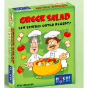 Greek Salad - DE
