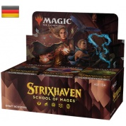 MTG - Strixhaven: School of Mages Draft Booster Display (36 Packs) - DE