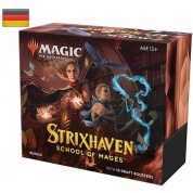 MTG - Strixhaven: School of Mages Bundle - DE