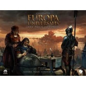 Europa Universalis: Price of Power - EN