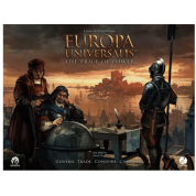 Europa Universalis: Price of Power Deluxe - EN