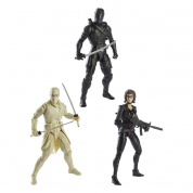 G.I. Joe Classified Series Action Figures 15 cm Assortment (6) wave 1