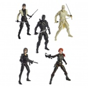 G.I. Joe Classified Series Action Figures 15 cm Assortment (6) wave 5
