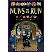 Nuns on the Run - EN