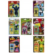 Hasbro Marvel Legends Retro 375 Collection Assortment (8)