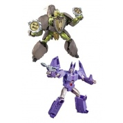 Hasbro Transformers Generations War for Cybertron: Kingdom Voyager Assortment (3) Wave 3