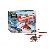Advent Calendar RC Heli 2021 - EN/DE/FR/NL/ES/IT