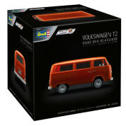 Advent Calendar VW T2 Bus 2021 (1:24) - EN/DE/FR/NL/ES/IT