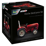 Advent Calendar Porsche Junior 108 2021 (1:24) - EN/DE/FR/NL/ES/IT