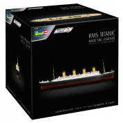 Advent Calendar RMS Titanic 2021 (1:600) - EN/DE/FR/NL/ES/IT