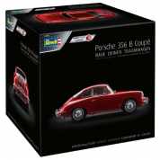 Advent Calendar Porsche 356 2021 (1:16) - EN/DE/FR/NL/ES/IT
