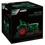 Advent Calendar Deutz D30 2021 (1:24) - EN/DE/FR/NL/ES/IT