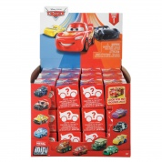 Disney Pixar Cars Mini Racers Blindpack Sortiment im Thekendisplay (36)