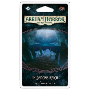 Arkham Horror: LCG - In Dagons Reich Mythos-Pack (Innsmouth-5) - DE