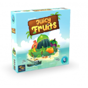 Juicy Fruits - EN
