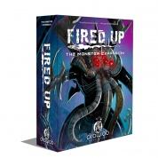Fired Up - Monster Expansion - EN