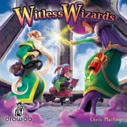 Witless Wizards - EN