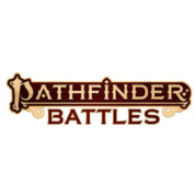 Pathfinder Battles: Premium Painted Figure - Elf Paladin Female (6 Units)